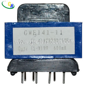 50Hz/60Hz Low Profile Power Transformer for Lighting pictures & photos