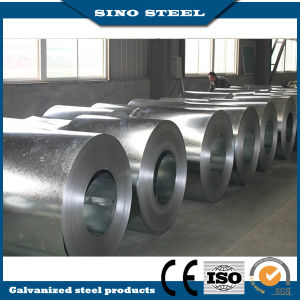 SGCC Gi Hot Dipped Galvanized Steel Coil for Construction Dx51d pictures & photos