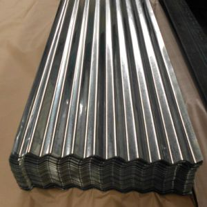 Corrugated Roofing Sheets/ Galvanized Roofing Sheet/Zinc Corrugated Roofing Sheet pictures & photos