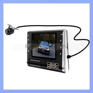 "2.7"" TFT LCD Vehicle DVR Blackbox HD 1080P Car Video Dash Recorder Camera (JHG-014) pictures & photos"