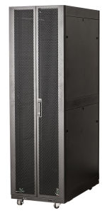 Heavy Duty Server Rack Compatible with HP, DELL Servers for Data Center pictures & photos