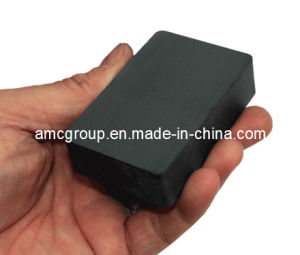FM-14 Anisotropic Ferrite Magnet From China Amc pictures & photos