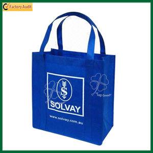 Wholesale Reusable Non Woven Promotional Shopping Bags (TP-SP197-1) pictures & photos