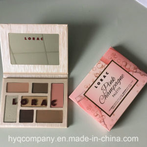 The Newest Lorac Eyeshadow Pink Champagne Palette 7 Colors Eye Shadow Palette and Blush pictures & photos