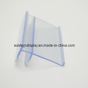Plastic for Glass or Wood Shelf (DS-1024) pictures & photos