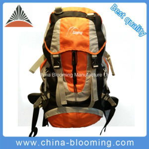 Sports Outdoor Camping Travel Mountain Climbing Hiking Backpack Bag pictures & photos