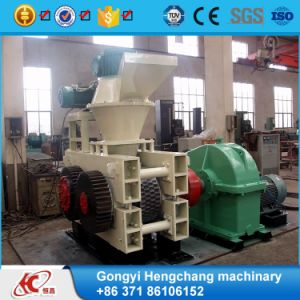 Energy-Saving Hydraulic Coal Briquette Press Machine pictures & photos