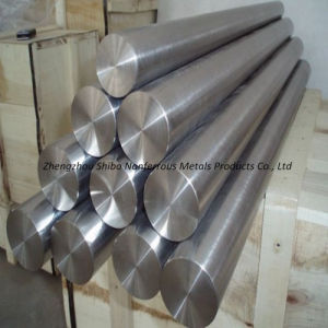 Molybdenum Wand, Polished Surface 99.95% Molybdenum Rods for Sapphire Heat Field pictures & photos