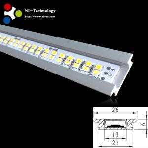 SMD2835 Cw/Ww 24W/M LED Furniture Bar Light