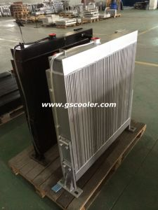 Stand Aluminum Heat Exchanger for Oil Cooling System pictures & photos