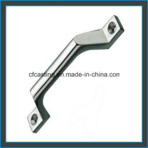 Stainless Steel Door Pull Handle by Lost Wax Casting pictures & photos