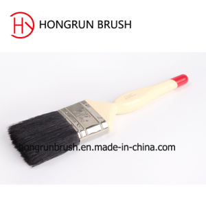 """730"" Paint Brush with Wooden Handle (HYW037) pictures & photos"