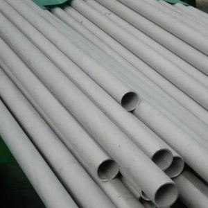 High Quality Stainless Steel Pipe 304h Grade pictures & photos