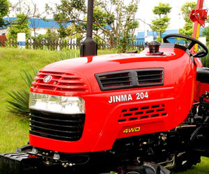 Jinma 204 Four Wheel Tractor pictures & photos