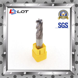 Tungsten Steel Carbide Milling Cutter for HRC 50 Degree pictures & photos