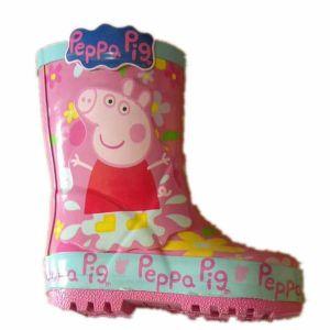 OEM Design Cute Children Rain Boots pictures & photos