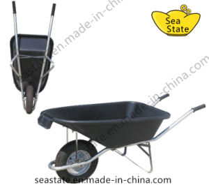 Wb5600 Wheel Barrow for Construction Building
