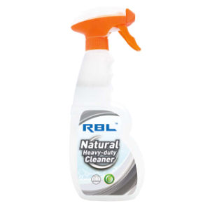 Rbl Natural Heavy-Duty Cleaner 500ml Detergent Bio-Degreaser