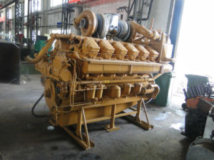 Big Power with Silent Canopy Sound Proof Diesel Generator Set pictures & photos