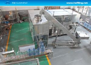5 Gallon Bottle Washing Filling Capping Machine