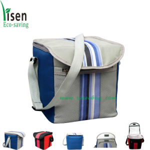Single Shoulder Camping Cooler Bag (YSCB00-0183-02) pictures & photos