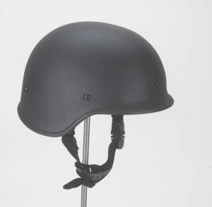 Police Military PE Bulletproof Helmet pictures & photos