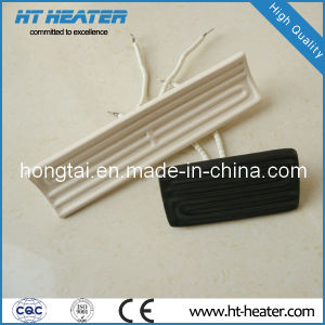 245*60mm White Colour Curved Type Ceramic Heater pictures & photos