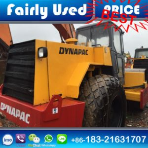 Used Dynapac Ca251d Road Roller with Cummins Engine for Sale pictures & photos
