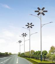 6m Solar LED Street Light pictures & photos