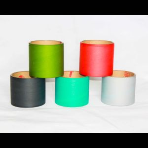 Custom Printed Color Paper Core Tube pictures & photos