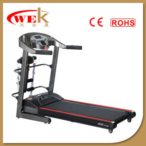 3.0HP Deluxe Commercial Treadmill with MP3 (TM-8000D)