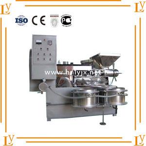 2017 New Product Hot Sale Peanut Oil Press Machine pictures & photos