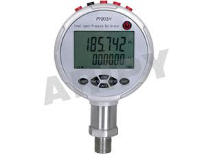 Intelligent Digital Pressure Calibrators