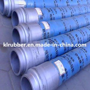Sandblast Concrete Pump Rubber Hose with SGS Certification pictures & photos