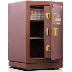 Steel Safe for Home Office Use