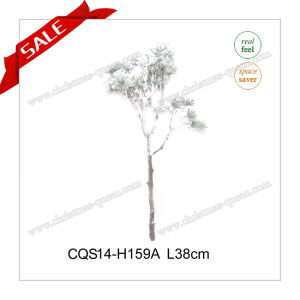 L60cm China Wholesale Artificial Pine Plastic Tree Branch for Decoration pictures & photos