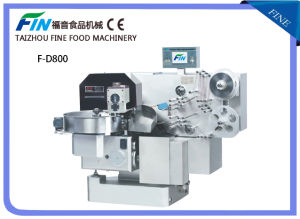 Single Twist Type Packaging Candy Packaging Machine pictures & photos
