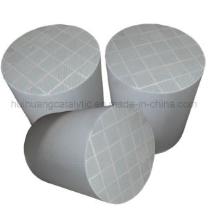 Silicon Carbide Diesel Particulate Filter Use for Diesel Engine pictures & photos