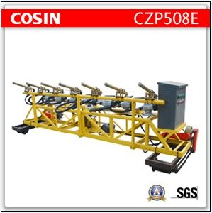 Cosin, Screeding Concrete Vibrator, Concrete Vibratory Truss Screed