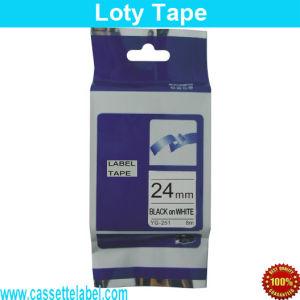 Hotsale Laminated Compatible Tze-251 Label Tape