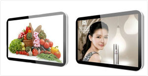 47inch LED Ad Player pictures & photos