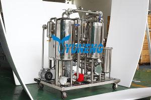Kyj Series Vacuum Fire Resistant Oil Purifier for Fire Resistant Oil Purification pictures & photos