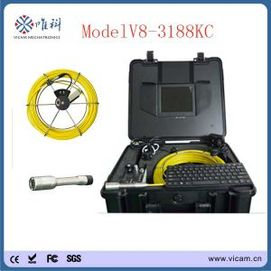 Mechatronics Equipment Pipe Inspection in China for Sale pictures & photos