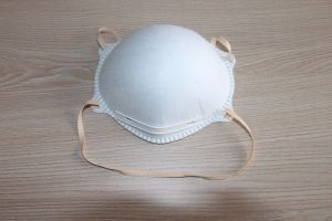 Ffp1 Ffp2 Meltblown Used for Dustproof Mask or Respirator pictures & photos