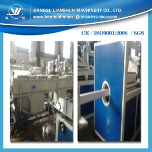 PVC Pipe Production Line Drain Pipe pictures & photos