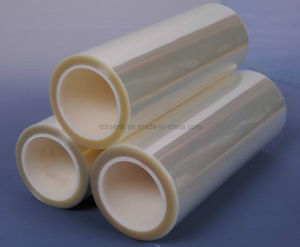 Pet Anti-Static Silica Adhesive Film (G5050-1)