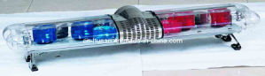 Halogen Warning Light Bar (TBD-010122) pictures & photos