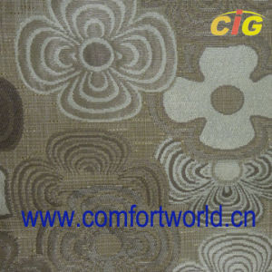 Chenille Sofa Fabric (SHSF04451) pictures & photos