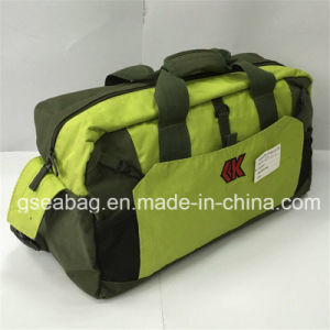 Travel Bag for The Weekend Camping Duffel Sport Travel Bag Carrie Bag (GB#10021) pictures & photos