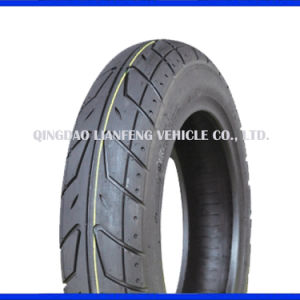 Tubeless Scooter Tire, Motor Accessories, Motorcycle Tyres 3.00-10, 3.50-10, 90/90-10 pictures & photos